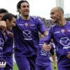 صلاح يقود فيورنتينا لتجاوز توتنهام في الدوري الأوروبي