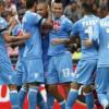 نابولي يسحق سامبدوريا برباعية في الدوري الإيطالي