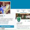 """نجم تشيلسي يتابع حساب الأهلي في """" تويتر """""""