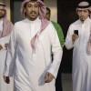 رسمياً استقالة الأمير فهد بن خالد من رئاسة الأهلي.. ونائب الرئيس يسيّر أمور النادي