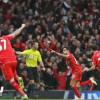 ليفربول يكسب مانشستر يونايتد في الدوري الاوروبي