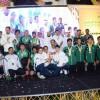 بطولة الاتحاد الرياضي للجامعات السعودية الخامسة لكرة الطاولة تختتمُ منافساتها بالمجمعة