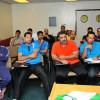 لجنة مدربي اليد تعقد الاجتماع الدوري الأول