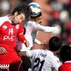 تراكتوز يهزم الاهلي ولوكوموتيف يتعادل مع فولاذ في دوري أبطال آسيا