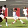 القحطاني يطالب بمعاقبة طاقم تحكيم مباراة الرياض والوحدة لخطأ فني