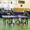 اليوم ختام بطولة فيصل لكرة الطاولة