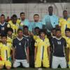 الصمود يصمد ويحقق الفوز في افتتاح بطولة أمانة جدة للاكاديميات لكرة القدم