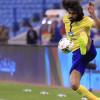 عبدالغني يعاتب جماهير النصر و السهلاوي : فوز النصر أهم من أهدافي