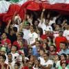 إيران تسمح للأجنبيات بحضور مباريات كرة القدم