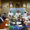 قرعة متوازنة لبطولة الاندية العربية لكرة اليد