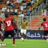 صور من لقاء الاتحاد و الرياض