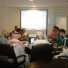 عقد الإجتماع الفني للقاء الفيصلي أمام الجهراء الكويتي