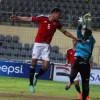 الأولمبي المصري يفوز على بوروندي ويقترب من دورة الألعاب الأفريقية