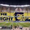 جماهير النصر تطالب بكامل الواجهة وتجهز التيفو وتشعل وسم #يوم_الاحد_لايبقى_احد