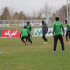 الأخضر الأولمبي يبدأ تدريباته في طهران ويرتدي الطاقم الأبيض في التصفيات