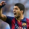 إيقاف مهاجم برشلونة سواريز لمباراتين رسميتين