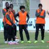 المنتخب الاولمبي يضم الغامدي و عبدالفتاح وبصاص لصفوفه ويستبعد فتيني