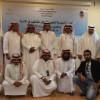 انطلاق دورة المشرفين الثقافيين في الاندية بمعهد إعداد القادة