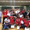 الوحدة بطلا لبطولة السعودية للمصارعة الحرة