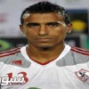 عبدالشافي يرفض الإنضمام لصفوف منتخب الفراعنة