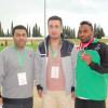 قوى الاحتياجات الخاصة يختتمون مشاركتهم في ملتقى تونس بـ17 ميدالية