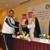 اختتام البطولة العربية للإسكواش بالرياض