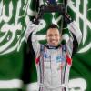 السعوديون يخوضون تحدي بطولة العالم للراليات الصحراوية