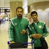 اخضر التايكوندو عاد للسعودية متوجاً بثالث العربية