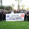 الاتحاد العربي يتضامن مع عاصفة الحزم وضحايا باردو  والأهلي يقترب من لقب السيدات