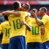 البرازيل تجدد تفوقها على تشيلي وتواصل إنتصاراتها