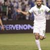 بالفيديو : الأخضر يكسب ودية الأردن بثنائية السهلاوي