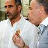 بالصور : إدارة التعاون والجهاز الفني يزورون مهرجان الكليجا السابع