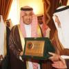 الأمير خالد الفيصل للأهلاويين : بالإرادة ستعود الكرة السعودية إلى مكانها الطبيعي