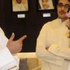الإعلامي القطري فالح الشمري : جئت من قطر لأساند الملكي
