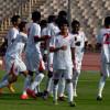أولمبي الوحدة بالثلاثة يتجاوز الجيل ويتقدم خطوة نحو كأس الأمير فيصل بن فهد
