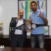 """النجم العالمي لرياضة """" الكيك بوكسينغ """" أليكس بيريرا يعلن إسلامه"""