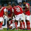 سبورتينغ براغا يحقق فوزاً خارج ملعبه بثنائية في الدوري البرتغالي