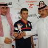 المرهون : استضافة البطولة ستعيد شعبية اللعبة في المنطقة
