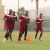 الفيصلي يقرر البقاء في الرياض والفريق الأول  يعاود التدريبات