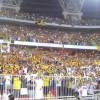إقبال كبير من جماهير الاتحاد على تذاكر لقاء الوحدات في دوري ابطال آسيا