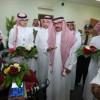نادي الجوف لذوي الاحتياجات الخاصة في زيارة لمهرجان الزيتون الثامن