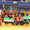 السد القطري ينظم مهرجان اليوم الدولي للرياضة من أجل السلام