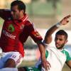 الإسماعيلي والأهلي في قمة الجولة الـ 24 من الدوري المصري