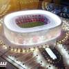 الكشف عن ملعب الريان في كأس العالم 2022