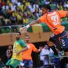 لجنة المنشطات توقف لاعب يد مضر اربعة اعوام