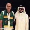 العروبة يوقع مع المدرب المصري عمرو انور