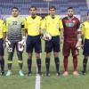 بالصور : الفيصلي يخسر من الرفاع الشرقي بهدف ويودع البطولة الخليجية