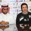 نيبوشا : سنتجاوز الإرهاق و اثق في لاعبي هجر