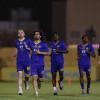 بالصور | النصر يستعد للتعاون والسهلاوي يشارك والأمير فيصل ضيفاً على العربية