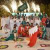اخضر التنس للناشئين بطلاً لخليجية الرياض